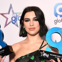 Dua Lipa questions why female recognition in music industry has been so slow