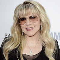 Sleb Safari: Stevie Nicks keeps her shawls in a climate controlled vault