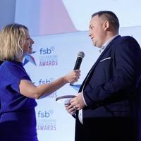 Harrods Christmas light supplier among latest crop of FSB award winners
