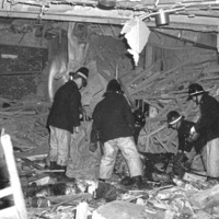 Best friends killed in Birmingham pub bombings found lying side by side