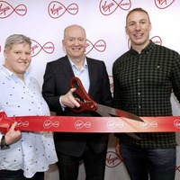 Virgin Media reaffirms commitment to Northern Ireland with new Belfast office