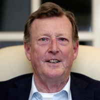 Former Ulster Unionist leader David Trimble told Brexit legal challenge can not be heard in court at this stage