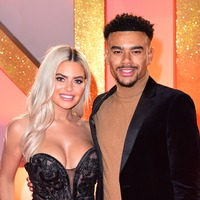 Love Island's Wes Nelson: Dancing On Ice maybe had impact on Megan relationship
