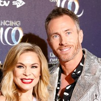 James Jordan's wife prefers him 'cuddly' and is not happy about 15kg weight loss