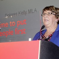 Dolores Kelly says dissidents should be 'brought in from the cold'