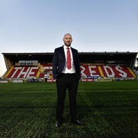 Cliftonville boss Paddy McLaughlin braced for challenge of old club Institute