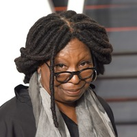 Whoopi Goldberg reveals she almost died after suffering from pneumonia