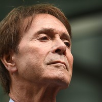 Sir Cliff Richard backs pressure group pushing for anonymity reform