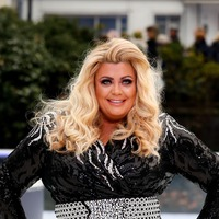 Gemma Collins 'never to be seen on skates again'