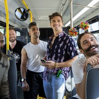 Tan France: Queer Eye has helped change conversation about men