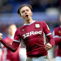 Twitter troll challenged to 'learn' lesson after 'vile' Jack Grealish outburst