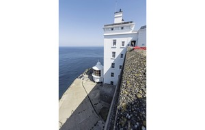 Rathlin lighthouse celebrates 100 years since it was first illuminated