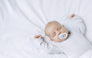 Ask the Expert: Cot death concerns me – how can I ensure my baby sleeps safely?