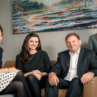 Glandore: Five things I've learned from running a business with my daughters