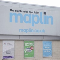 Electronics retailer Maplin relaunches online after 2018 collapse