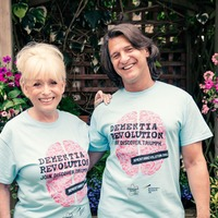Dame Barbara Windsor's dementia 'heartbreaking', says husband