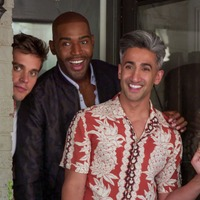 Tan France reveals what annoys him about Queer Eye co-star Karamo Brown