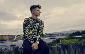 Meet Adam Beales (19), the Derry YouTuber whose hobby has turned into a sell-out Irish tour