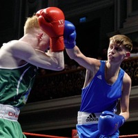 Jack O'Neill hoping to be king of New York on big weekend for Irish boxers in Big Apple