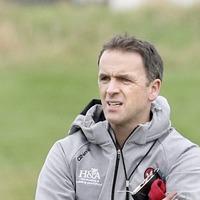 Fixtures calendar isn't working for anybody: Derry hurling boss John McEvoy
