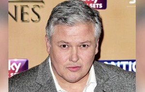 Game of Thrones star Conleth Hill hits out at Donald Trump's 'offensive' social media posts