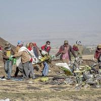 Irishman killed in the Ethiopian plane crash 'wanted to save the world'