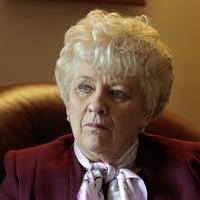 Nuala O'Loan says Karen Bradley not fit to pick next police ombudsman