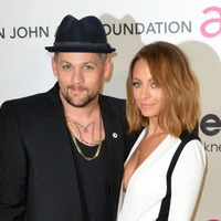 Nicole Richie shares throwback photo for Joel Madden's birthday