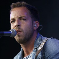 James Morrison: Being dropped by record label was more positive than negative