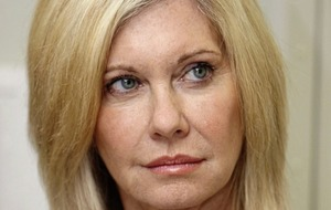 Showbiz Quotes: Olivia Newton-John on living with cancer, Russell Brand on baking