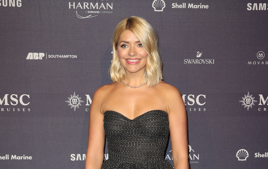 Holly Willoughby shares heartbreak over death of grandmother