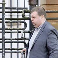 Omagh bomb survivor who admitted causing the death of a man by careless driving avoids jail