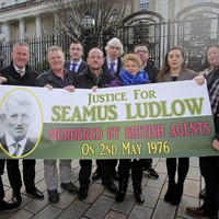Seamus Ludlow relatives granted High Court leave to challenge decision not to prosecute loyalist suspects