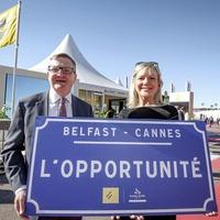 MIPIM launch for separate multi-million pound Belfast schemes