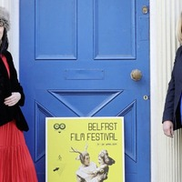 Indian film director Aamir Khan to take part in the Belfast Film Festival