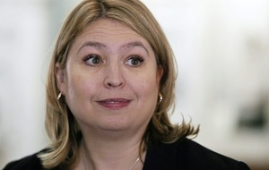 Allison Morris: Karen Bradley has an opportunity to do the right thing on legacy