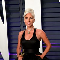 Lady Gaga confirms she is working on new studio album