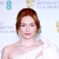 Eleanor Tomlinson: I'll keep my hair red after dyeing it for Poldark
