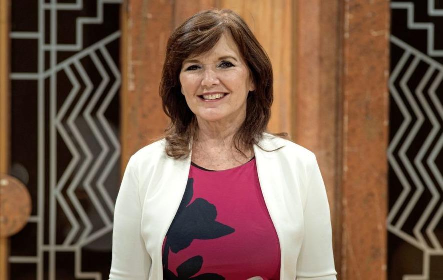 Menopause The Musical: Maureen Nolan on celebration of women