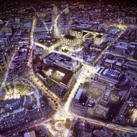 Belfast-based architecture firm wins £45m Sheffield development project