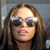 Judge slams Katie Price for failing to attend court