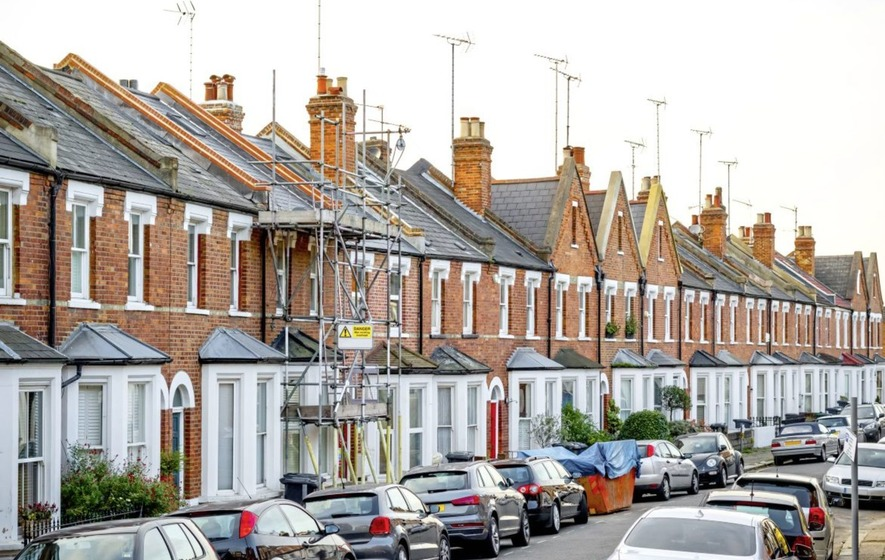 United Kingdom  house prices: Ongoing Brexit uncertainty will damage housing market, warns RICS