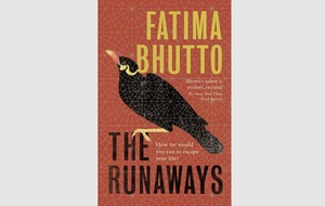 Book reviews: New novels from Fatima Bhutto, Max Porter and Dave Eggers