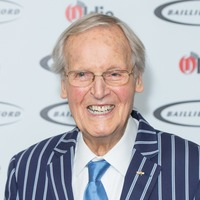 Nicholas Parsons to receive special broadcasting award
