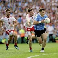 Dublin still some way off their best: Tyrone boss Mickey Harte
