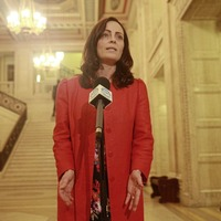 SDLP's Nichola Mallon reveals personal impact of inquest into baby's death from co-sleeping
