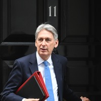 Supercomputer to benefit from Hammond's £200m science package