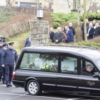 Thousands of mourners gather for funeral of `saintly' young woman in Co Donegal