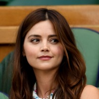 Jenna Coleman says it's a joy to age alongside her Queen Victoria character