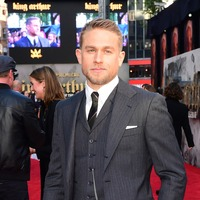 Charlie Hunnam: Claim Netflix should not compete for Oscars is based on fear